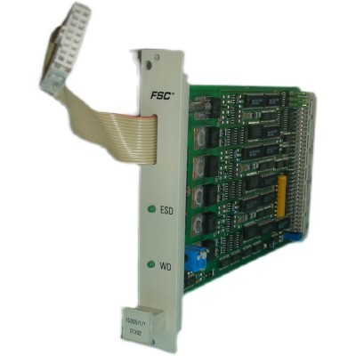Honeywell FSC 10005/1/1 01302 Watchdog Module