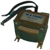 40A CHOKE MB05309 Circuit Board