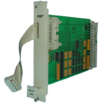 Honeywell FSC 10100/2/1 10900 Bus Driver Module