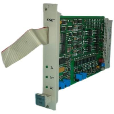 Honeywell FSC 10302/2/1 12600 Watchdog Repeater Module