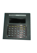 ORMEC MMI-840 OPERATOR INTERFACE
