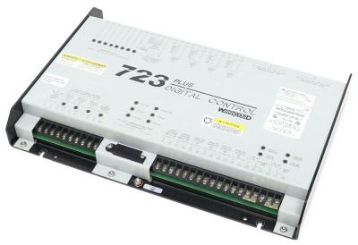 WOODWARD 9906-619 PLUS DIGITAL CONTROL