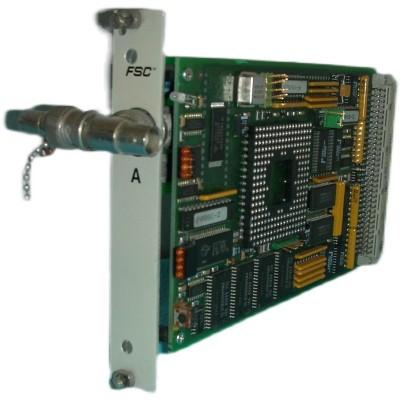 Honeywell FSC 10018/E/1 FSC Ethernet Module
