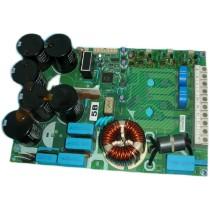 Schneider 03858080243A15 03858070141A06 Circuit Board