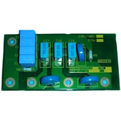 SIEMENS G85139-H1751-A G85139-H1751-C850-B PC BOARD 230V/400V