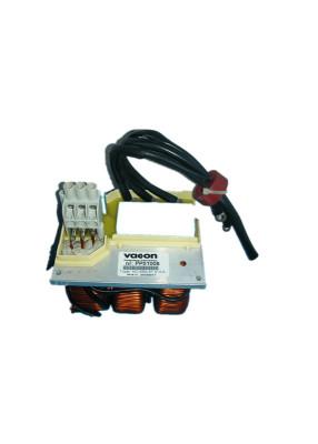 VACON PP01008 VC-550-31 V3.0