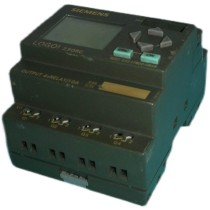 Siemens 6ED1052-1FB00-0BA6 logic module