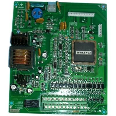 SB40S-3.7KWZK3A E164671 Z 3B IN STOCK