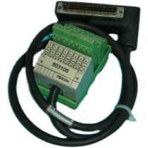 FOXBORO AD908AG FBM204 converter