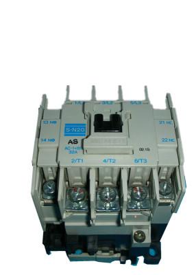 MITSUBISHI S-N20AS AC110V Ac contactor