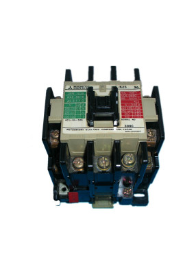 MITSUBISHI S-K25 Contactor