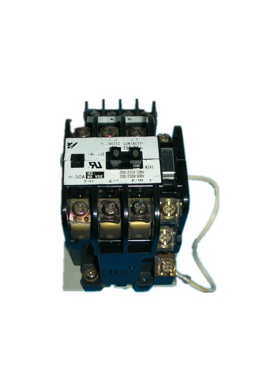 JL HI-15E2TCU/TCU-500U  COIL DRIVE UNIT
