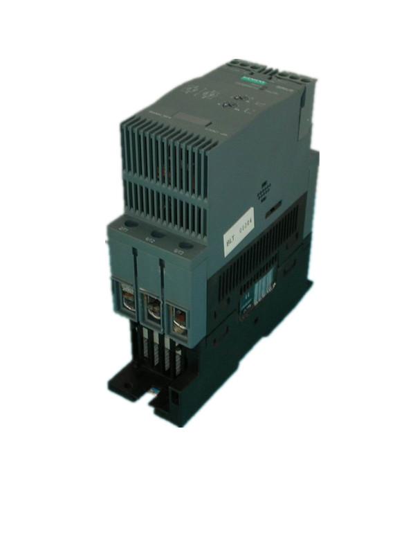 SIEMENS 3RW3037-1BB14 Soft Starter