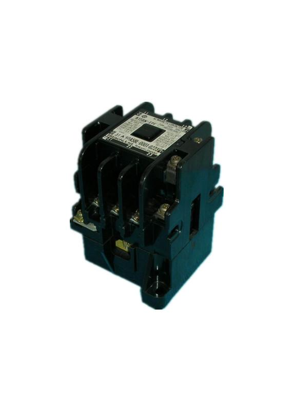 Hitachi K15BN-EPF A58L-0001-0223 220 V 60 Hz MAGNETIC CONTACTOR