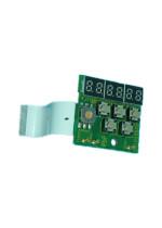 Panasonic 581D336C driver display board