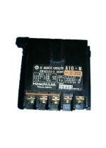 HITACHI JEM AC3-2-5-3 A10-N AC Magnetic Contactor