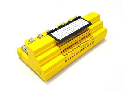 EMERSON KJ2201X1-JA1 12P3323X022 Terminal Block