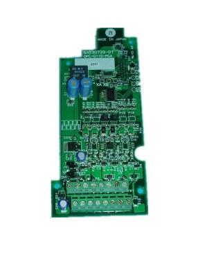 FUJI SA530733-01 OPC-G11S-PGA Elevator Inverter Board