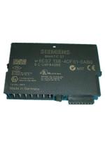 SIEMENS 6ES7138-4DF01-0AB0 Electronics module