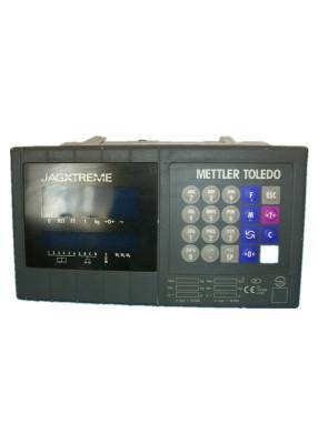 METTLER TOLEDO JAGXTREME JXPA0000023 Panel