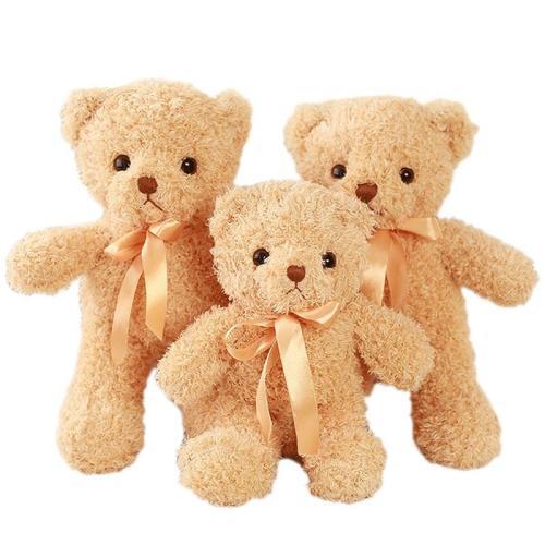 New Hot Plush Teddy Bear Stuffed Toys