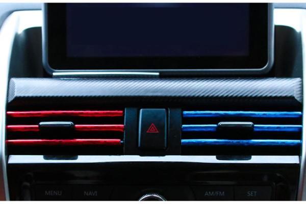 Universal Car Vehicle Interior Air Outlet Vent Decorative