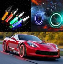 Waterproof Led Wheel Lights - Buy 6 PCS Free Shipping