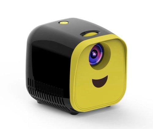 Mini Projector 1080P HD