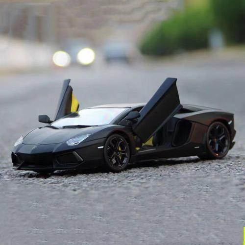 Lamborghini Aventador LP700