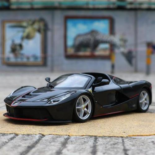 Ferrari series