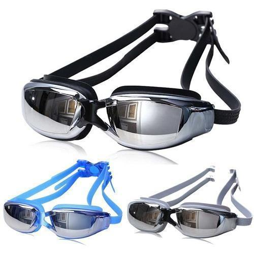 【Hot sale!!!】Anti-Fog Swim Goggles& Protective Case for Women Men Adult