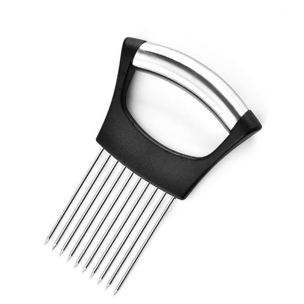 Onion Holder Stainless Steel