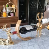 Natural Wine rack