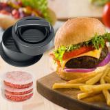 【Love DIY】Hamburger Press