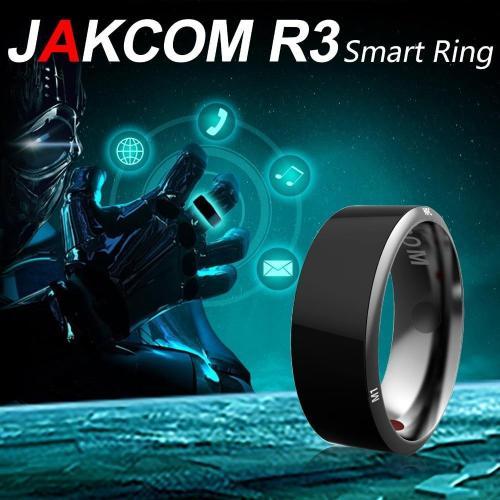 Jakcom R3/R3F Smart Ring New technology Magic Finger