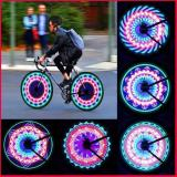 [Buy 2 Get Free Shipping ]Bicycle LED Wheel Lights
