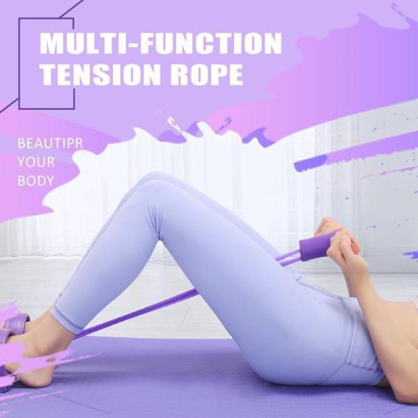 Multi-Function Tension Rope