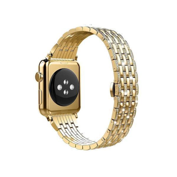 Apple Watchband with diamond