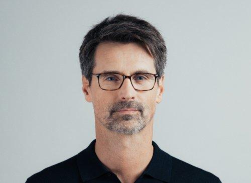 New design Lightweight minimalist reading glasses