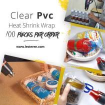 Heat Shrink Film(100pcs)