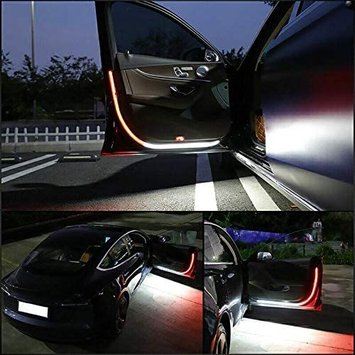 2020 NEW DESIGN Car Door LED Strip Lights