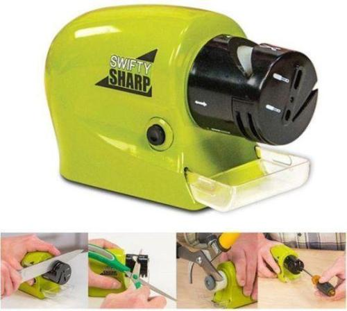 Magic Electric sharpener