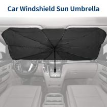 🔥Hot Sale🔥Foldable Car Sun Umbrella-Block Heat UV