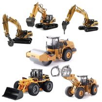 Christmas promotion 50%OFF-2020 Construction Vehicles【Free Shipping】