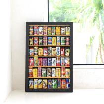 Mini soda cans 1000 pieces puzzle