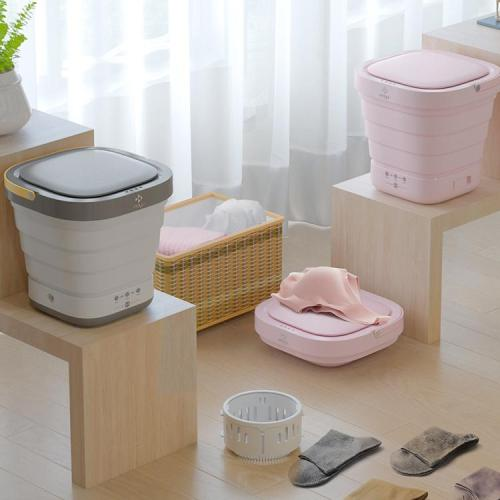Magic Folding laundry tub Basic&Upgrade