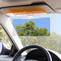 Car Sun Visor 2 in 1 HD Day and Night【Buy 2 free shipping】