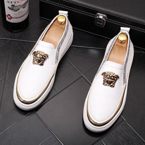 Slip-on Fashion Shoes-1