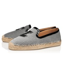 Red Bottoms espadrille
