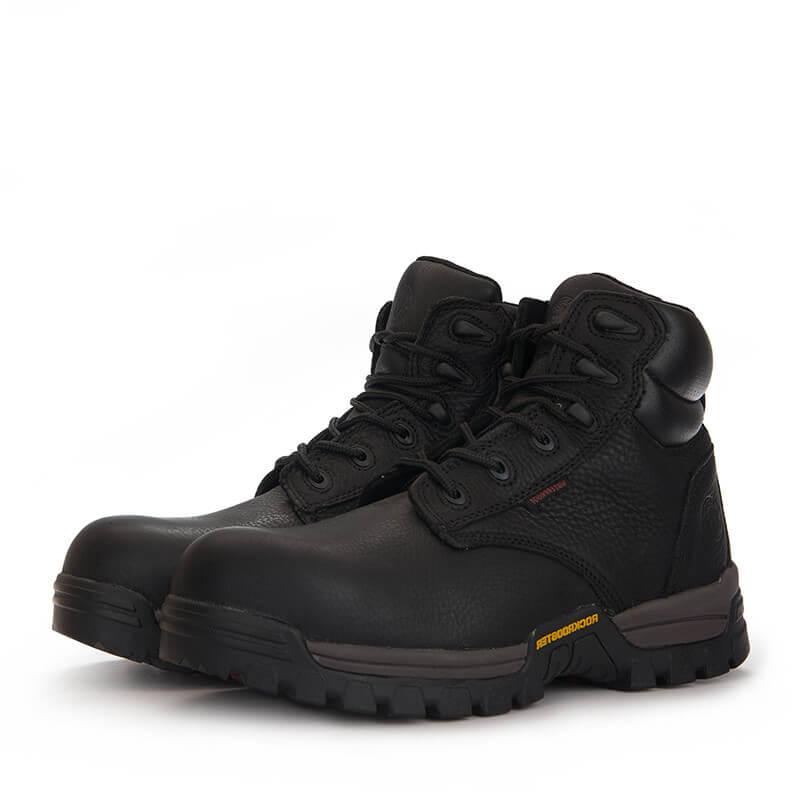 ROCKROOSTER Men's Work Boots, 6